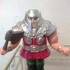 Figuras Masters del Universo - Masters del Universo, MOTU, Ram Man con arma (The Original Series, France 1982) - 132801458