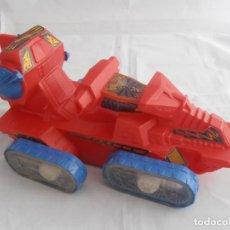 Figuras Masters del Universo - Attak Trak Battle Machine HE-MAN, MASTERS DEL UNIVERSO, HEMAN, MOTU MATTEL - 133964154
