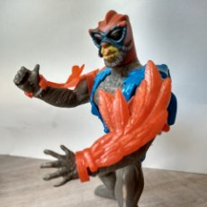 Figuren von Masters of the Universe - STRATOS Alas Rojas - 100% Completo MOTU Masters del Universo Heman He-man Mattel - 134818101