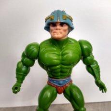 Figuras Masters del Universo - MAN AT ARMS Taiwán - MOTU Masters del Universo Heman He-man Mattel - 135483247