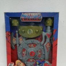 Figuras Masters del Universo: DISFRAZ HE MAN MÁSTERS DEL UNIVERSO MATTEL JOSMAN 1984-ULTIMO. Lote 141146746