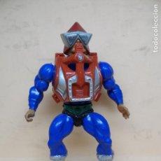 Figuras Masters del Universo - MOTU MECANECK 1983 FRANCE MATTEL - 141163350