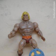 Figuras Masters del Universo: MOTU HE-MAN CLÁSICO 1981 FRANCE MATTEL. Lote 142157870