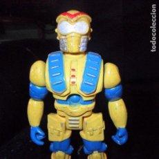 Figuras Masters del Universo: RARO ROBOT TRAJE ESPACIAL - GALAXY WARRIORS BOOTLEG MOTU- MASTERS OF THE GALAXY -. Lote 142434250