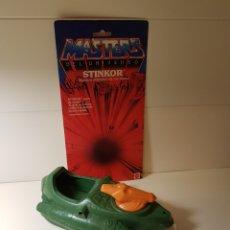 Figuras Masters del Universo: WIND RIDER. FRANCE MATTEL MOTU MASTERS DEL UNIVERSO. Lote 126772491