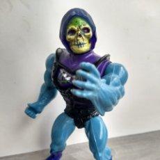 Figuras Masters del Universo: SKELETOR BATTLE ARMOR - MOTU MASTERS DEL UNIVERSO HEMAN HE-MAN MATTEL. Lote 145175016