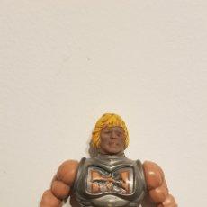 Figuras Masters del Universo: FIGURA VINTAGE HE-MAN MASTERS DEL UNIVERSO MOTU SKELETOR. Lote 145377892