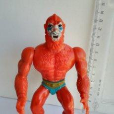 Figuras Masters del Universo: BEASTMAN MASTERS UNIVERSO MOTU FIGURA. Lote 146100149