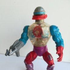 Figuras Masters del Universo: ROBOTO MASTERS UNIVERSO MOTU. Lote 146147486