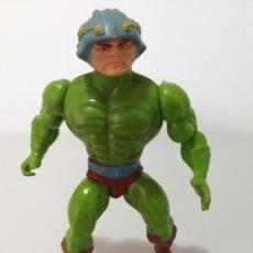 Figuras Masters del Universo - FIGURA MAN AT ARMS MASTERS DEL UNIVERSO MOTU - 146168390