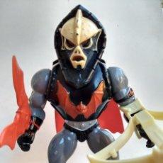 Figuras Masters del Universo: HORDAK MALAYSIA 100% COMPLETO - MOTU MASTERS DEL UNIVERSO HEMAN HE-MAN MATTEL. Lote 146764642