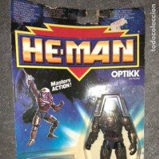 Figuras Masters del Universo: HE MAN 1990 MATTEL. Lote 147409361