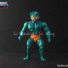 Figuras Masters del Universo: MOTU MASTERS DEL UNIVERSO UNIVERSE - MER MAN (MARCADO MATTEL INC. 1981). Lote 149241430