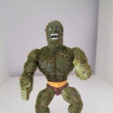 Figuras Masters del Universo - MOTU Vintage Moss Man Malaysia, Masters del Universo - 144892118