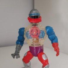 Figuras Masters del Universo: ROBOTO MASTERS DEL UNIVERSO FRANCE 1984. Lote 146236278
