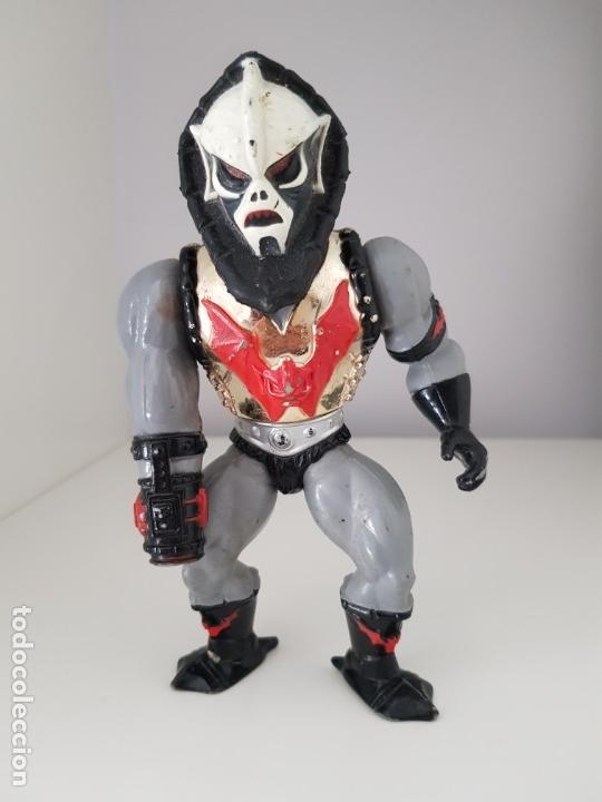 HORDAK DEL TERROR MASTERS DEL UNIVERSO 1985 MATTEL (Juguetes - Figuras de Acción - Master del Universo)