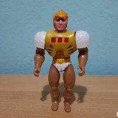 Figuras Masters del Universo: HE MAN NO MOTU BOOTLEG MASTERS DEL UNIVERSO. Lote 149656264