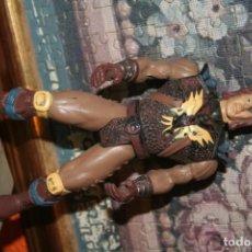 Figuras Masters del Universo: FIGURA MUÑECO MASTERS MARVEL HEROE VILLANO . Lote 151837174