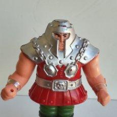 Figuras Masters del Universo: RAM MAN MASTERS UNIVERSO MOTU FIGURA ACCIÓN. Lote 153082770