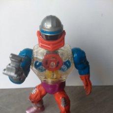 Figuras Masters del Universo: ROBOTO - MOTU MASTERS DEL UNIVERSO HEMAN HE-MAN MATTEL. Lote 153458846