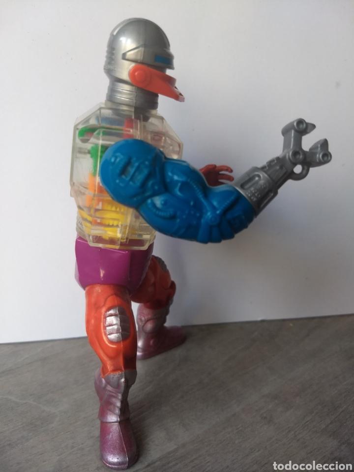 Figuras Masters del Universo: ROBOTO - MOTU Masters del Universo Heman He-man Mattel - Foto 5 - 153458846