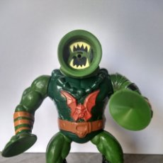 Figuras Masters del Universo: LEECH MÉXICO - MOTU MASTERS DEL UNIVERSO HEMAN HE-MAN. Lote 153459708
