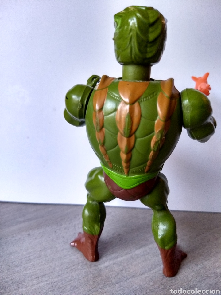 Figuras Masters del Universo: KOBRA KHAN (France) - 100% Completo MOTU Masters del Universo Heman He-man Mattel - Foto 4 - 154009296