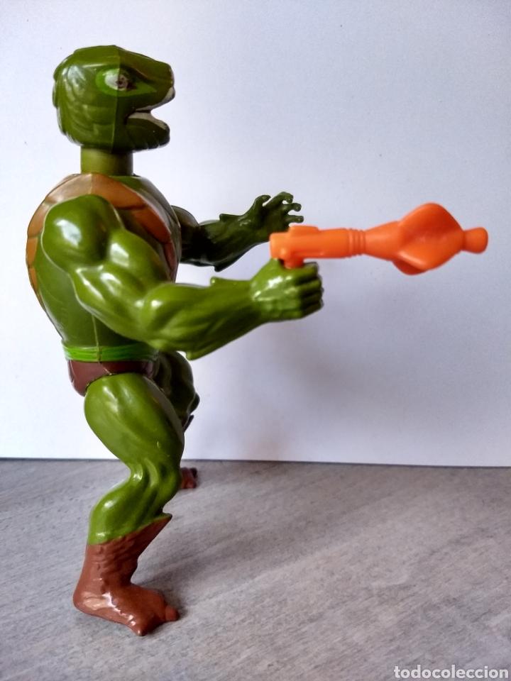 Figuras Masters del Universo: KOBRA KHAN (France) - 100% Completo MOTU Masters del Universo Heman He-man Mattel - Foto 3 - 154009296