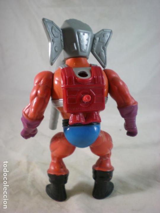 Figuras Masters del Universo: Masters del Universo - Snout Spout - Figura Mattel 1985 - Foto 2 - 155701154
