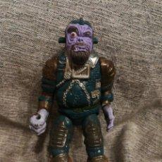 Figuras Masters del Universo: FIGURA ARTICULADA MASTERS DEL UNIVERSO- STAGHORN HE-MAN, MALAYSIA, 1989.. Lote 157960433