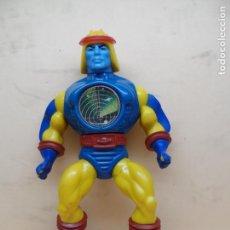 Figuras Masters del Universo: MOTU SKY-KLONE (CICLÓN) 1984 MATTEL. Lote 159670350