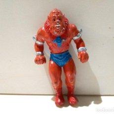 Figuras Masters del Universo: BEASTMAN - FIGURA PVC - MASTERS DEL UNIVERSO - HEMAN. Lote 160302098