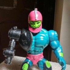 Figuras Masters del Universo - Trap jaw Masters del Universo - Mattel - 160335154