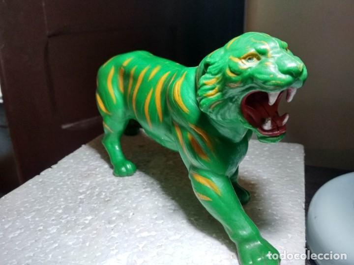 Figuras Masters del Universo: Battle Cat Masters del Universo - Mattel - Foto 3 - 160337206