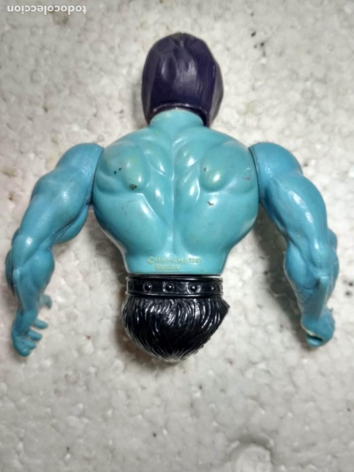 Figuras Masters del Universo: Skeletor Masters del Universo - Mattel - Foto 2 - 160341738