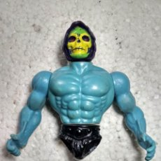 Figuras Masters del Universo - Skeletor Masters del Universo - Mattel - 160341794