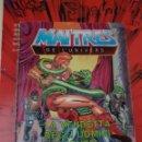 Figuras Masters del Universo: MINICOMIC MASTERS DEL UNIVERSO HEMAN MOTU. Lote 160557218