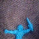 Figuras Masters del Universo: FIGURA ACCION EN MINIATURA MASTERS UNIVERSO SKELETOR. Lote 160696146