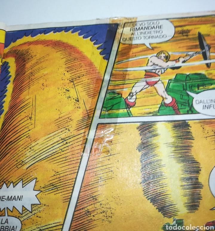 Figuras Masters del Universo: Mini comic masters universo motu minicomic libreto he-man skeletor 6 - Foto 6 - 160894234