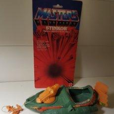 Figuras Masters del Universo: WIND RIDER USA MASTERS DEL UNIVERSO MOTU HEMAN MATTEL. Lote 161071817