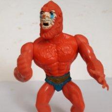 Figuras Masters del Universo: BEAST MAN MASTERS DEL UNIVERSO MATTEL SPAIN 1981. Lote 161094860