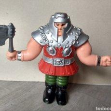 Figuras Masters del Universo: RAM MAN TAIWÁN 100% COMPLETO - MOTU MASTERS DEL UNIVERSO HEMAN HE-MAN MATTEL RAN. Lote 161152788