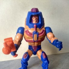 Figuren von Masters of the Universe - MAN E FACES Taiwán 100% Completo - MOTU Masters del Universo He-man Mattel - 161380162