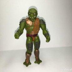 Figuras Masters del Universo: FIGURA HE-MAN MASTERS DEL UNIVERSO MOTU M.I. 1989. Lote 161485586