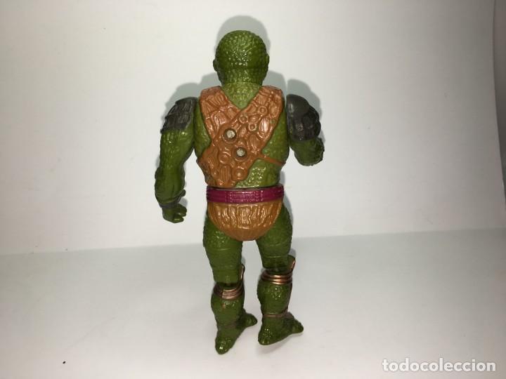 Figuras Masters del Universo: FIGURA HE-MAN MASTERS DEL UNIVERSO MOTU M.I. 1989 - Foto 2 - 161485586