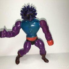 Figuras Masters del Universo: FIGURA SPIKOR MASTERS DEL UNIVERSO MOTU MATTEL 1984. Lote 161486858