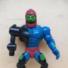 Figuras Masters del Universo: MOTU TRAP-JAW (TRAPJAW) 1981 SPAIN MATTEL. Lote 161683566