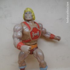 Figuras Masters del Universo: MOTU HE-MAN THUNDER PUNCH 1984 SPAIN MATTEL. Lote 162291098