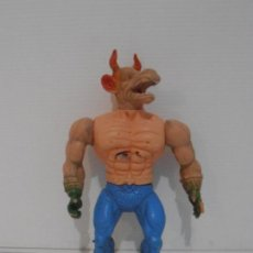 Figuras Masters del Universo - BOOTLEG HOMBRE BESTIA HEMAN MASTERS DE UNIVERSO HE-MAN MOTU - 164606442