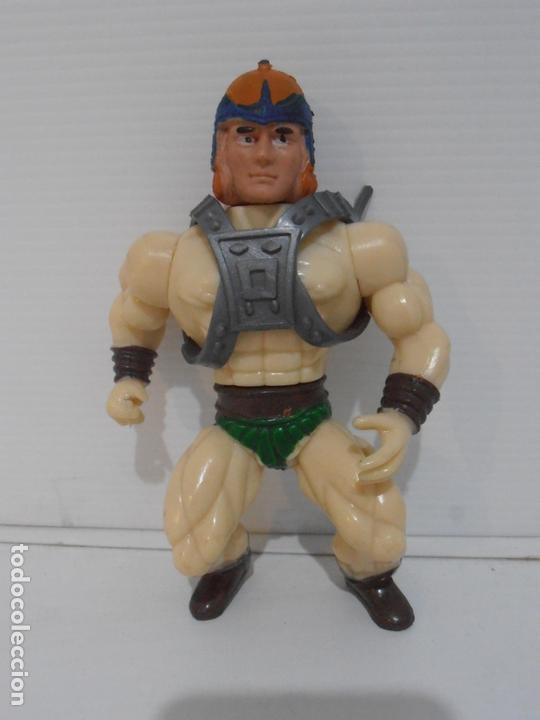 BOOTLEG GUERRERO GALAXY WARRIORS HEMAN MASTERS DE UNIVERSO HE-MAN MOTU (Juguetes - Figuras de Acción - Master del Universo)